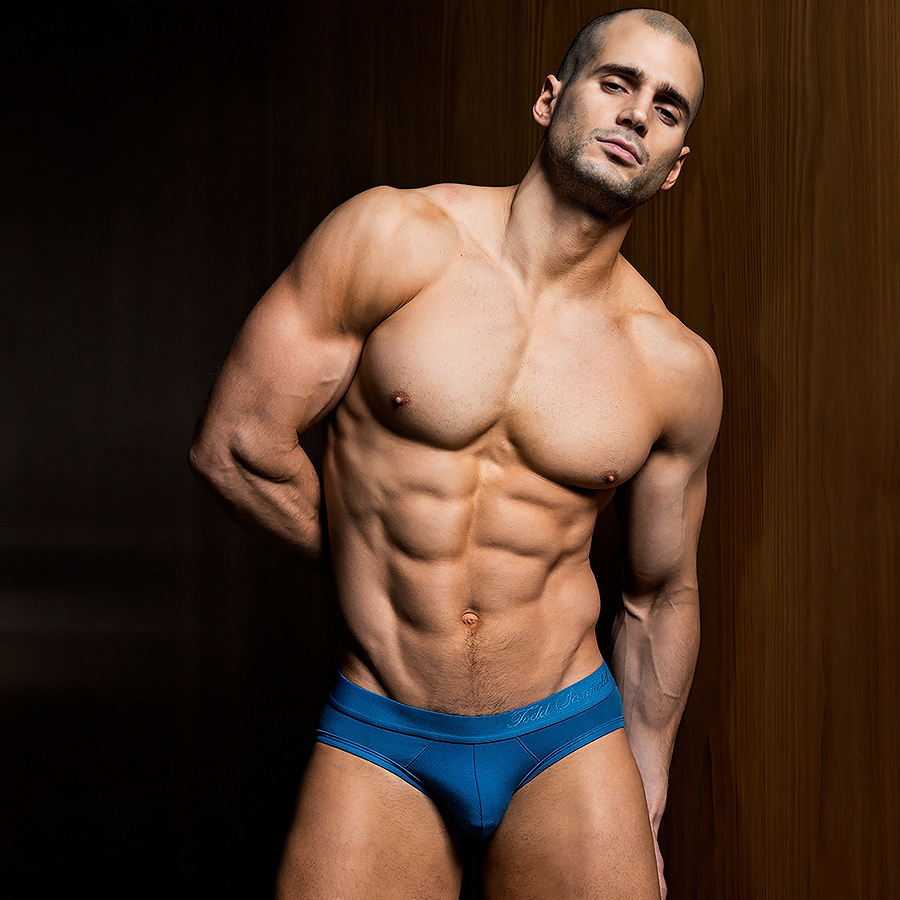 Todd Sanfield Collection 11