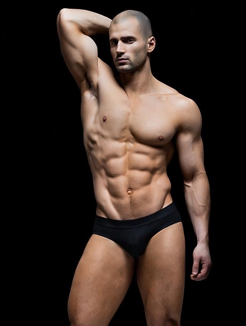 Todd Sanfield Collection 14
