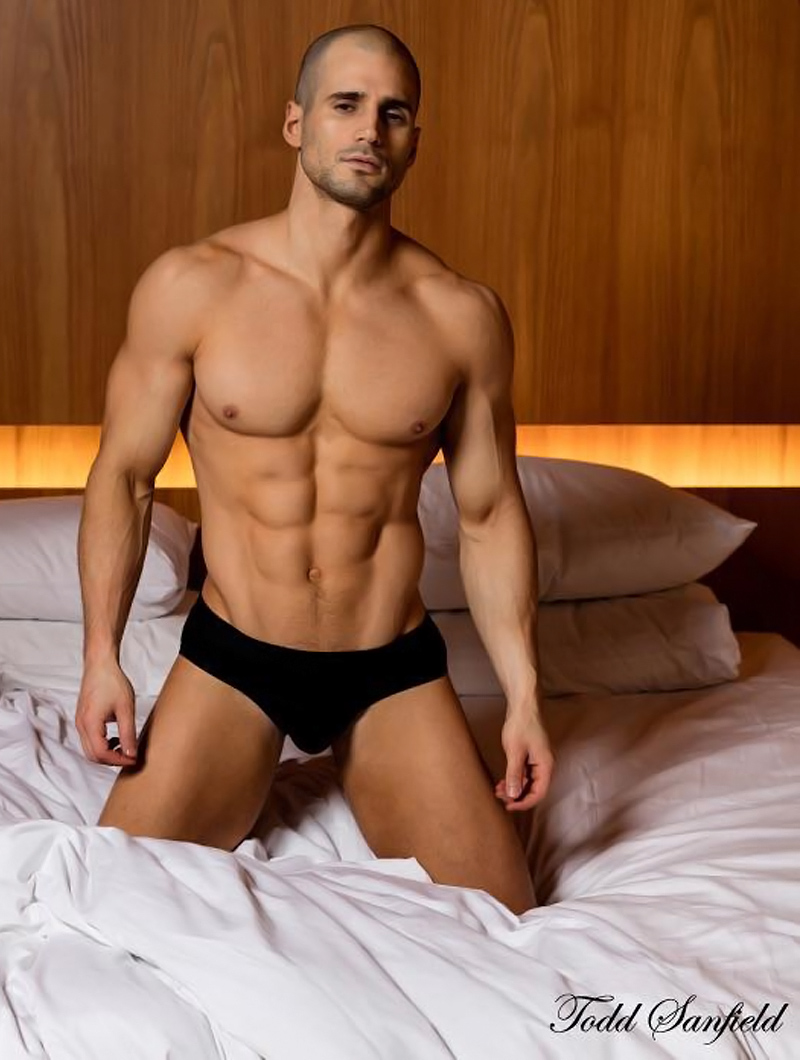 Todd Sanfield Collection 16