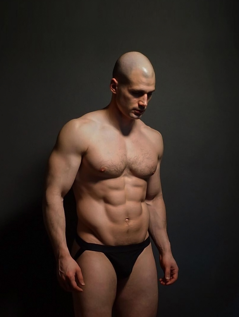 Todd Sanfield Collection 17