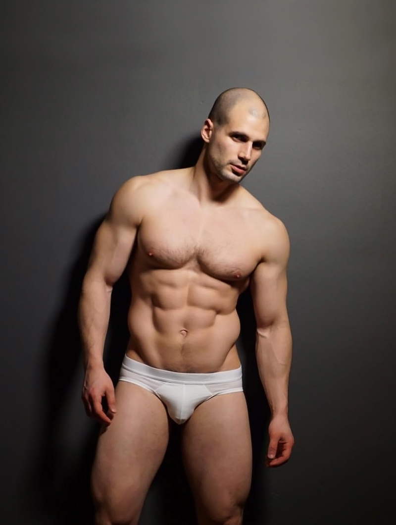 Todd Sanfield Collection 19