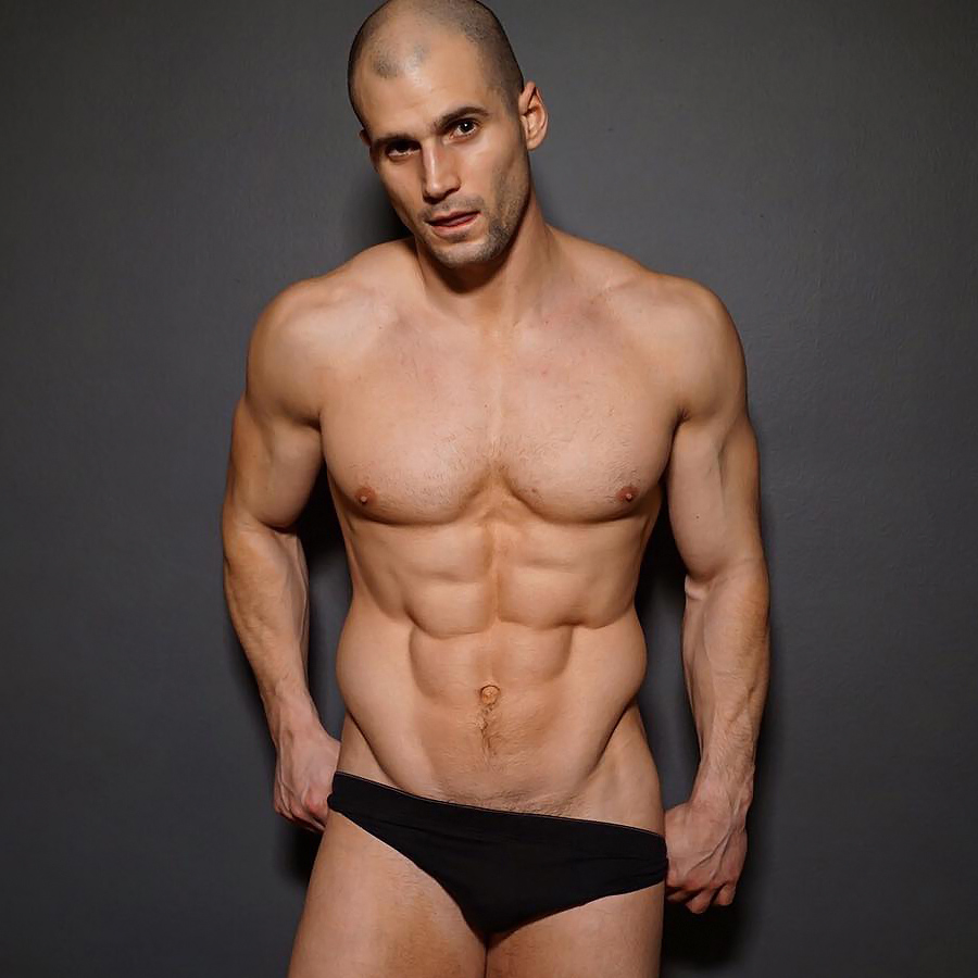 Todd Sanfield Collection 2