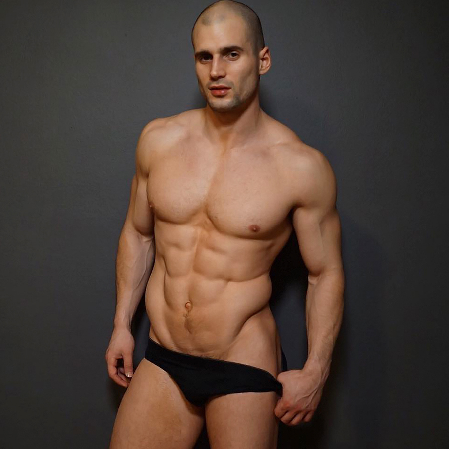 Todd Sanfield Collection 3