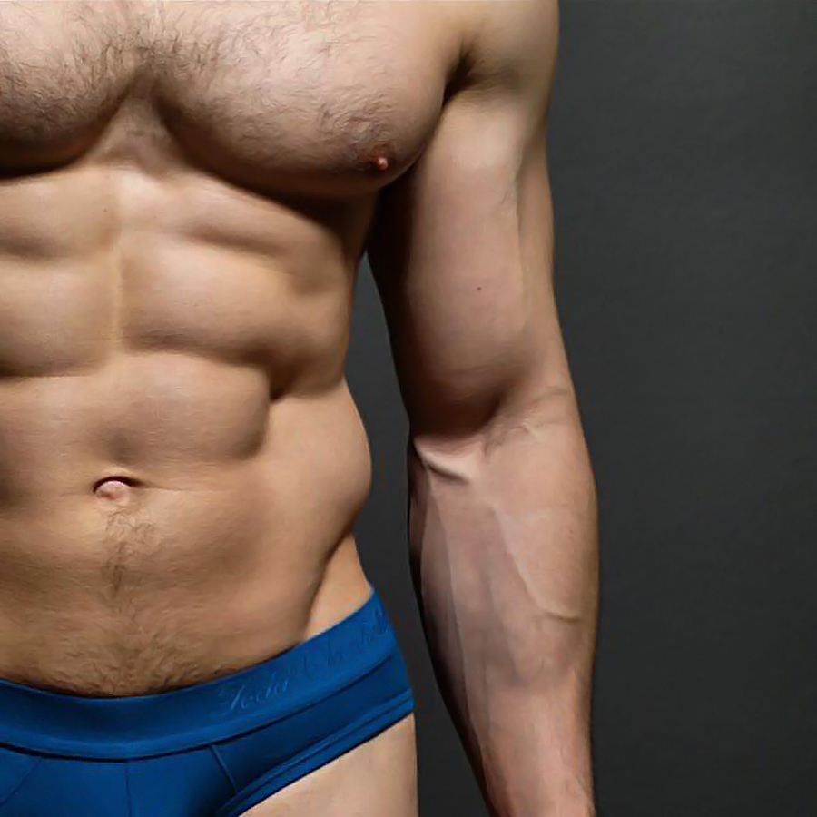 Todd Sanfield Collection 5