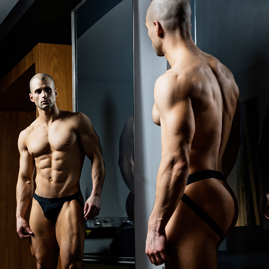 Todd Sanfield Collection 7
