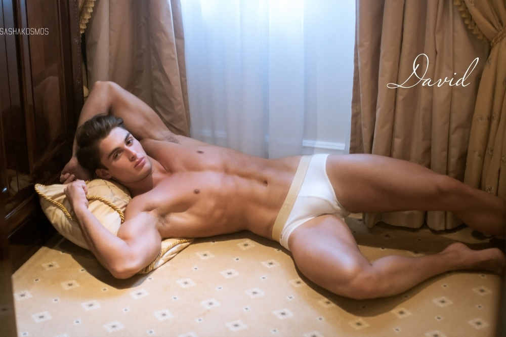 David Lurs by Sasha Kosmos 1