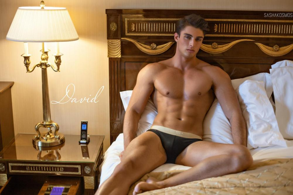 David Lurs by Sasha Kosmos 3