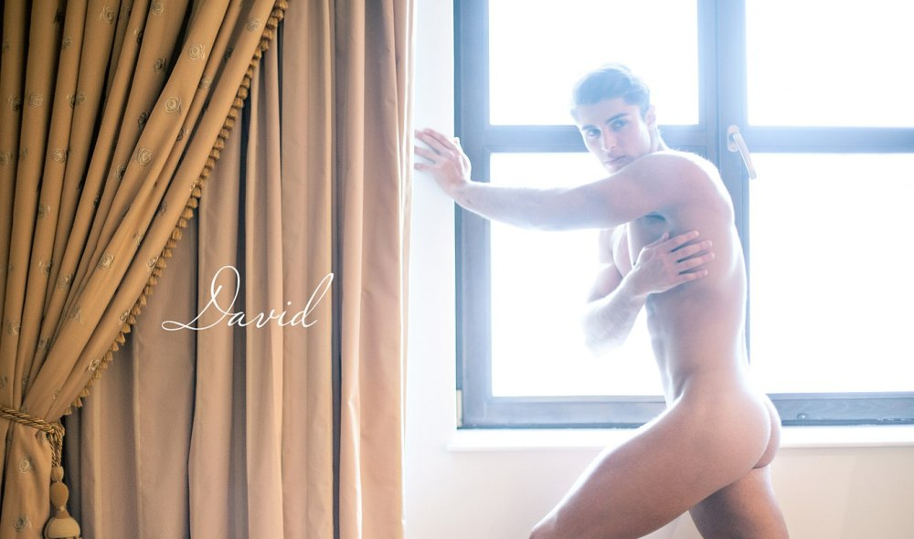David Lurs by Sasha Kosmos 4