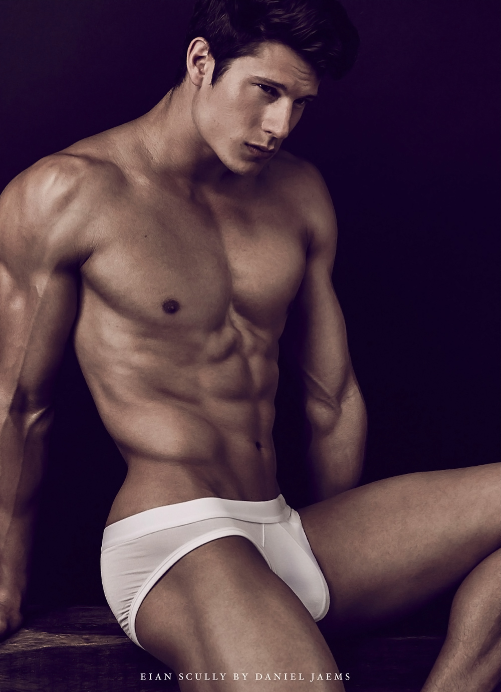 Eian Scully by Daniel Jaem 2