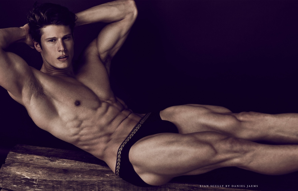 Eian Scully by Daniel Jaem 8