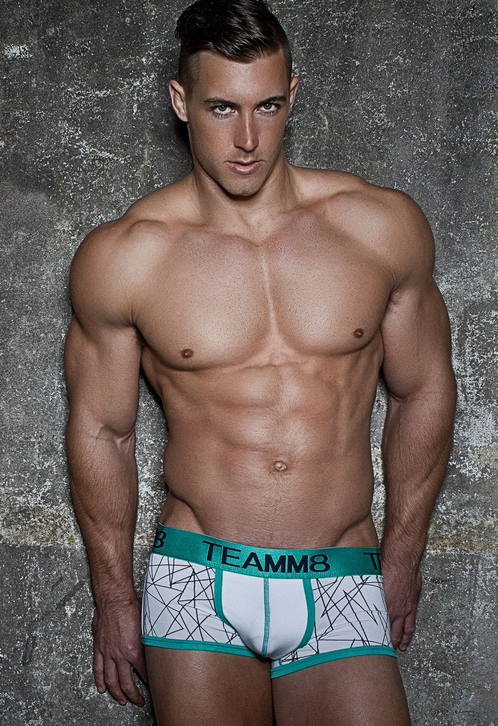 Kayne Lawton for Teamm8 1