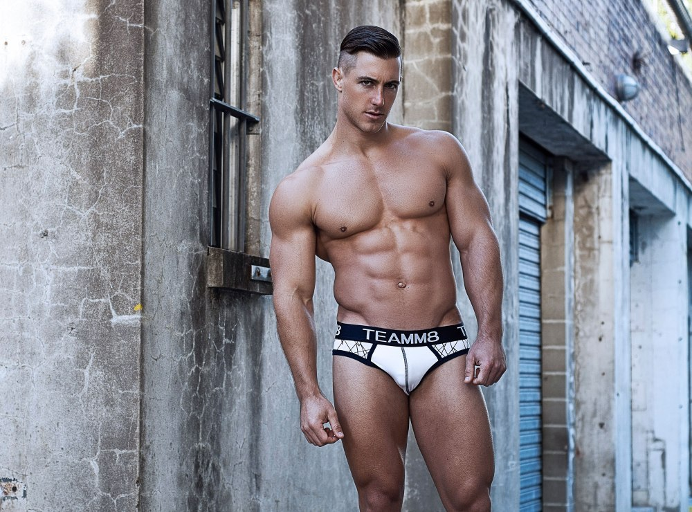 Kayne Lawton for Teamm8 12