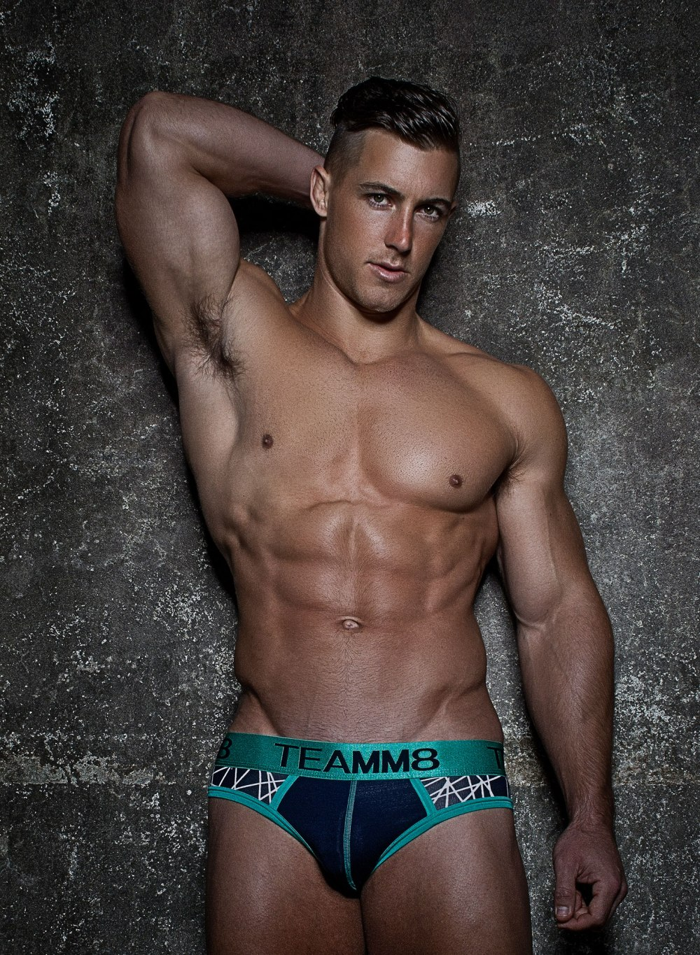Kayne Lawton for Teamm8 7