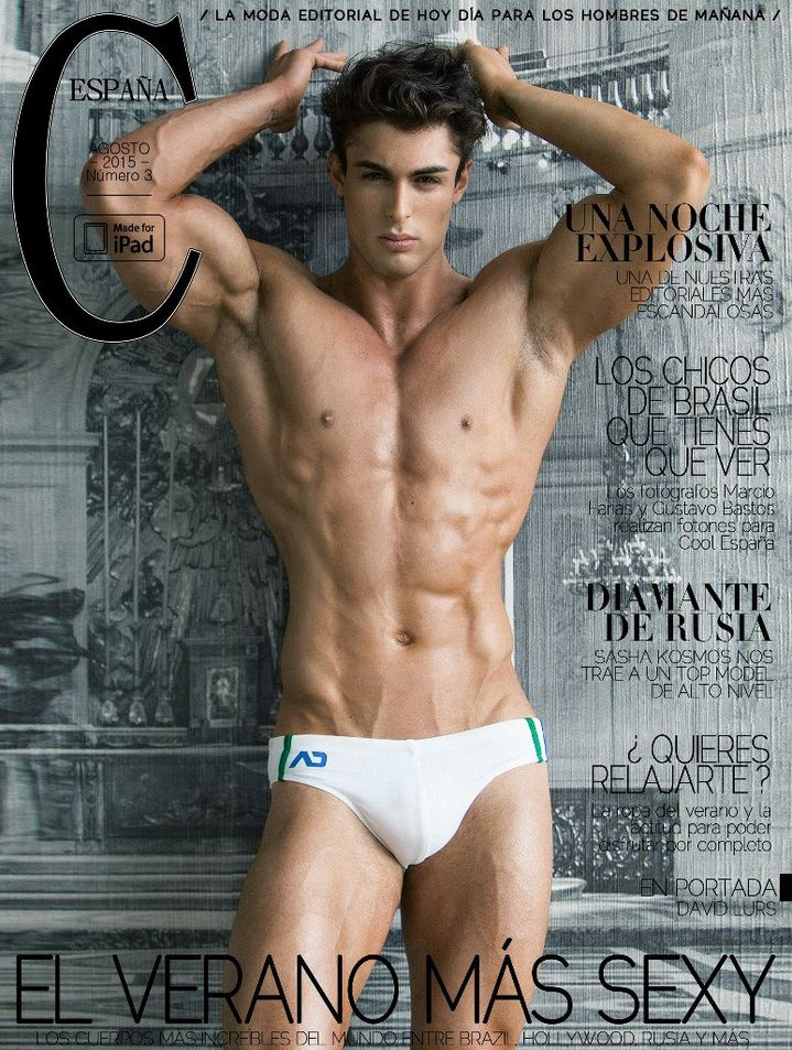 david-lurs-for-cool-espana-magazine-august-2015