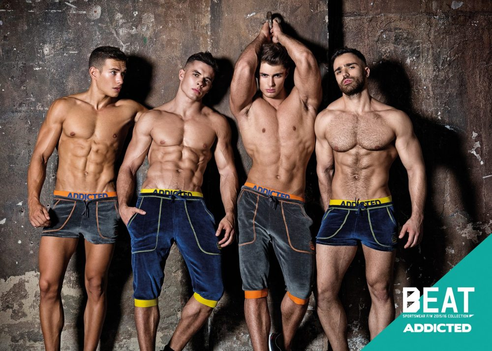 David Lurs and Aleksandr Dorokhov for Addicted Beat 3