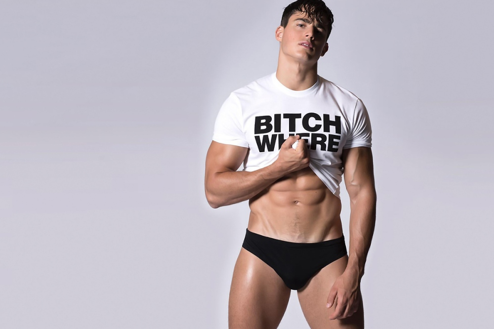 pietro-boselli-for-dsquared2-1