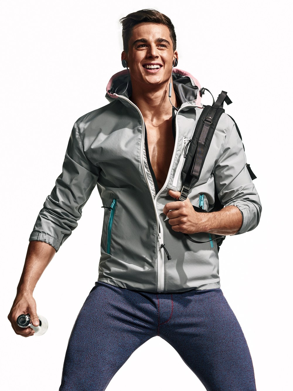 Pietro Boselli for GQ US 2