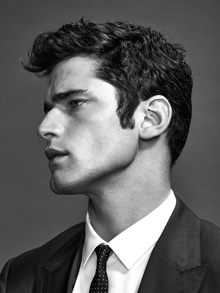 Sean O Pry for GQ Espana March 2017 5