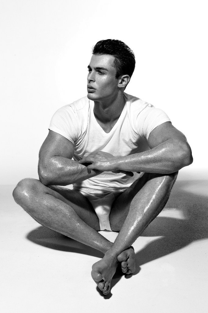 David Lurs by Timur Mironov 3