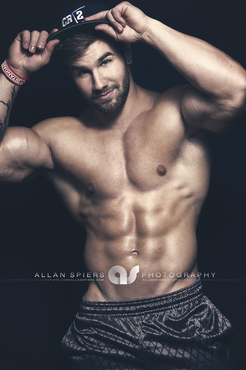 Jake Burton by Allan Spiers 2