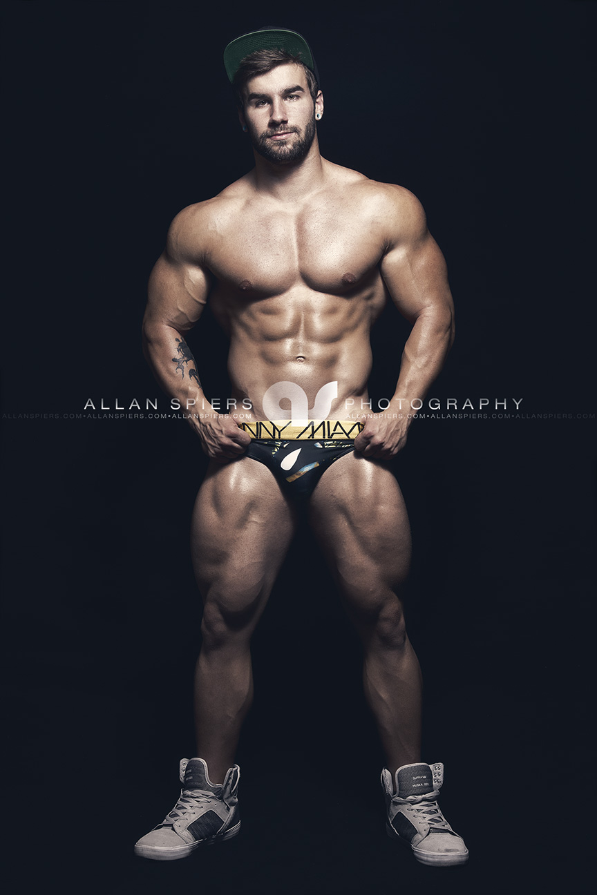 Jake Burton by Allan Spiers 3