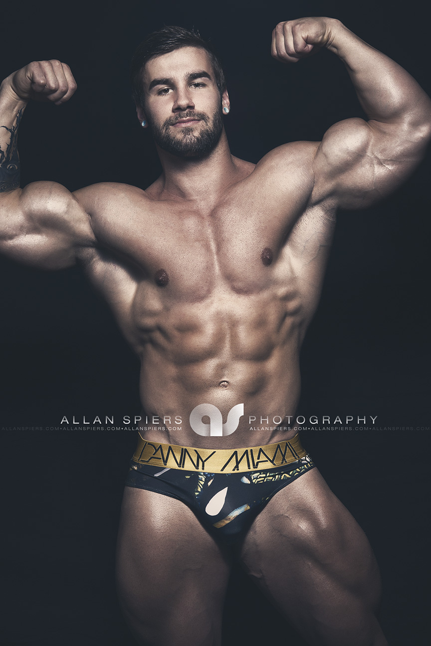 Jake Burton by Allan Spiers 4