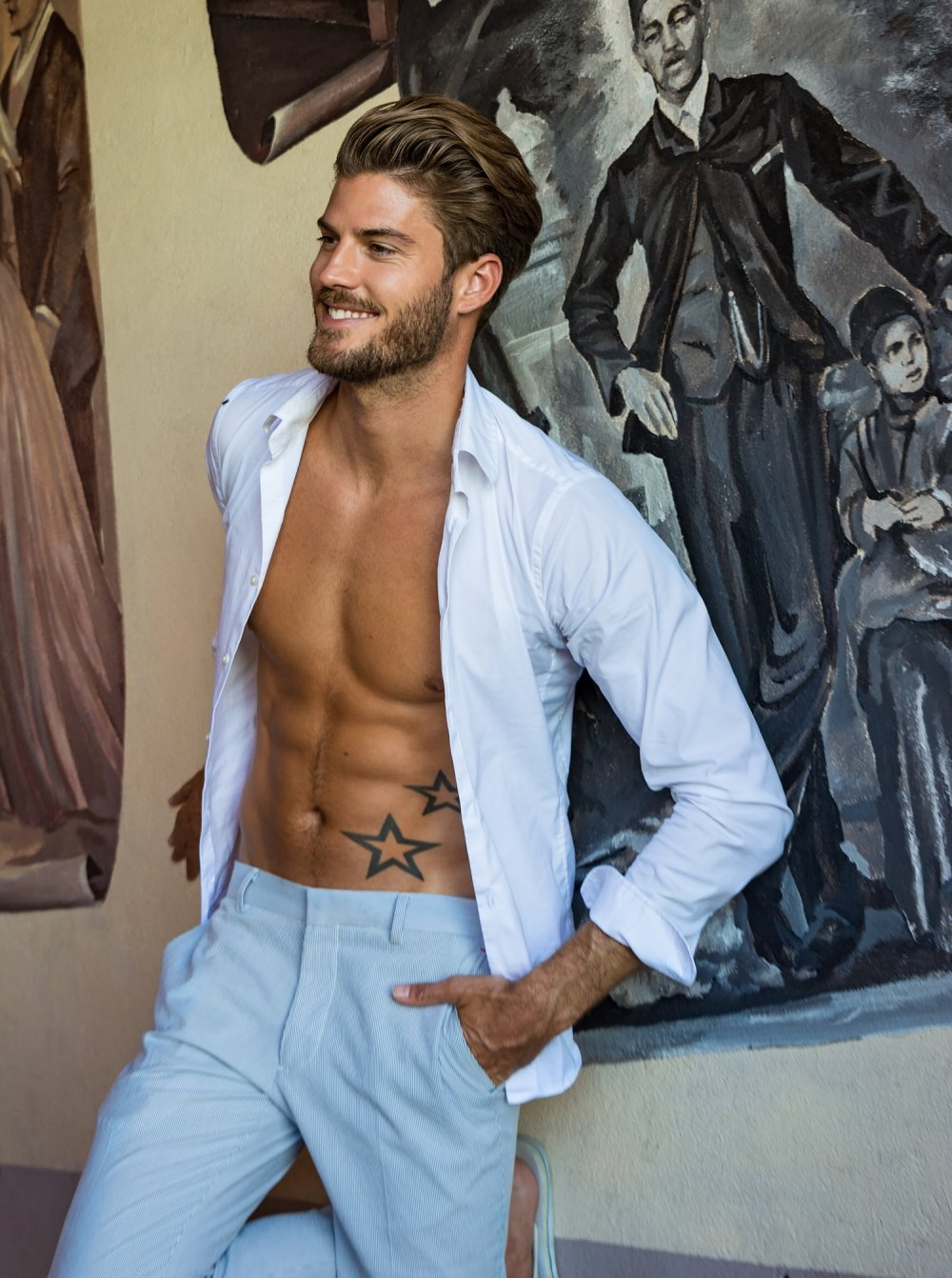Kevin Lutolf by Tanya Tiffin 3