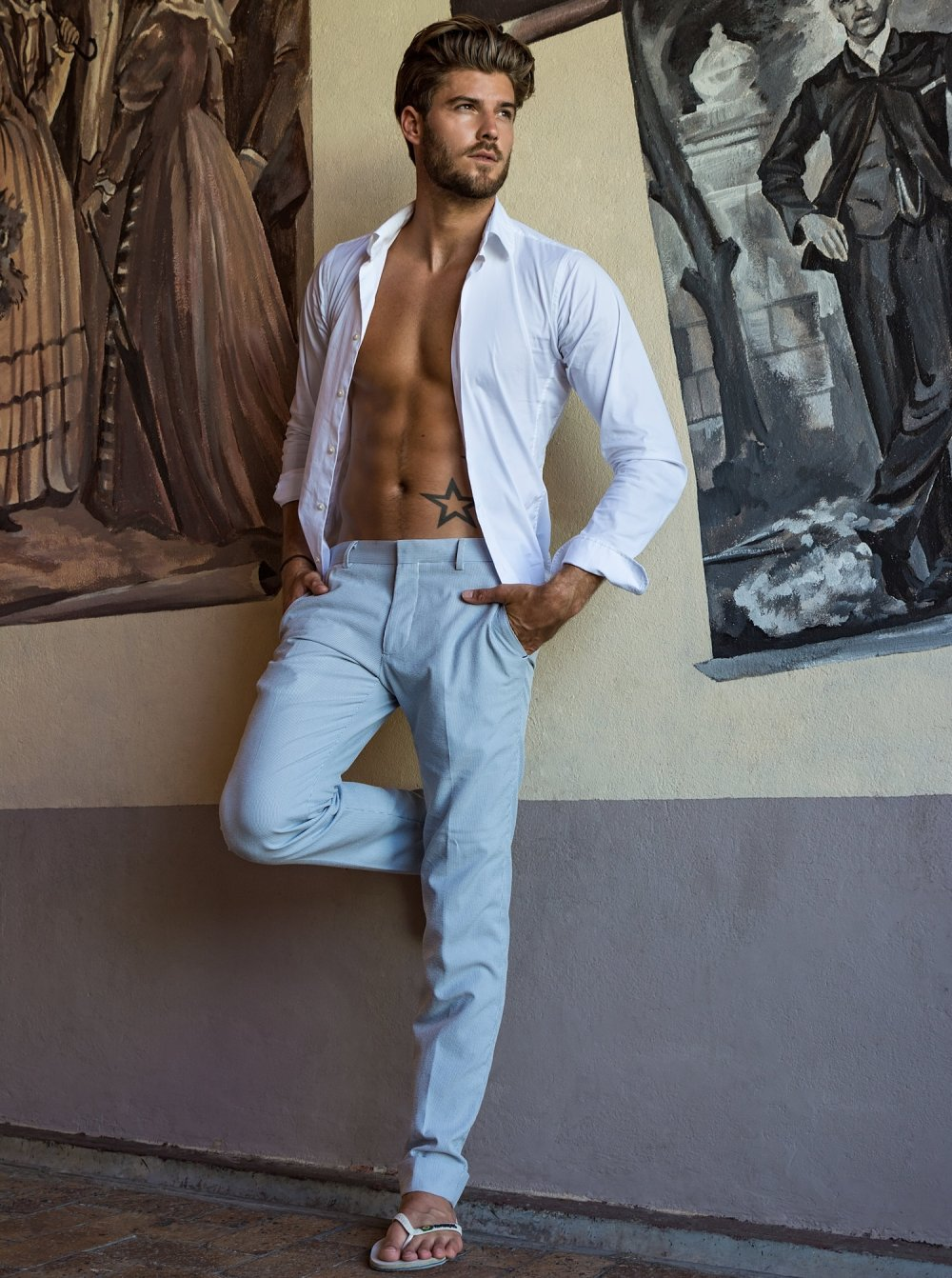 Kevin Lutolf by Tanya Tiffin 5