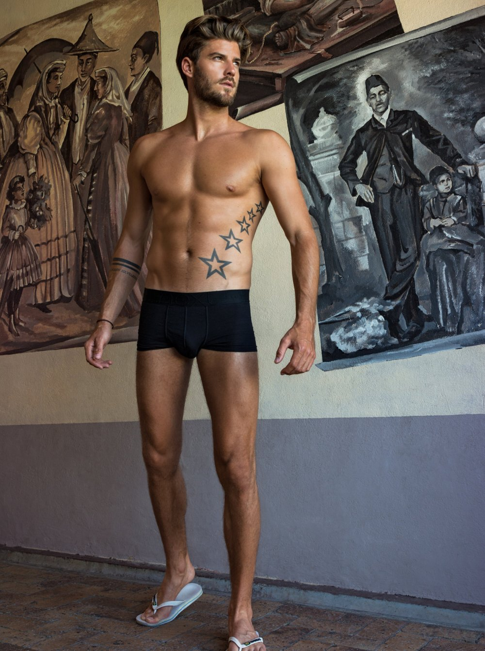 Kevin Lutolf by Tanya Tiffin 6
