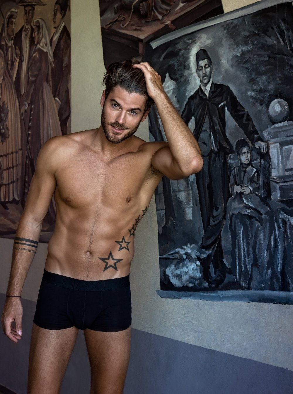 Kevin Lutolf by Tanya Tiffin 7