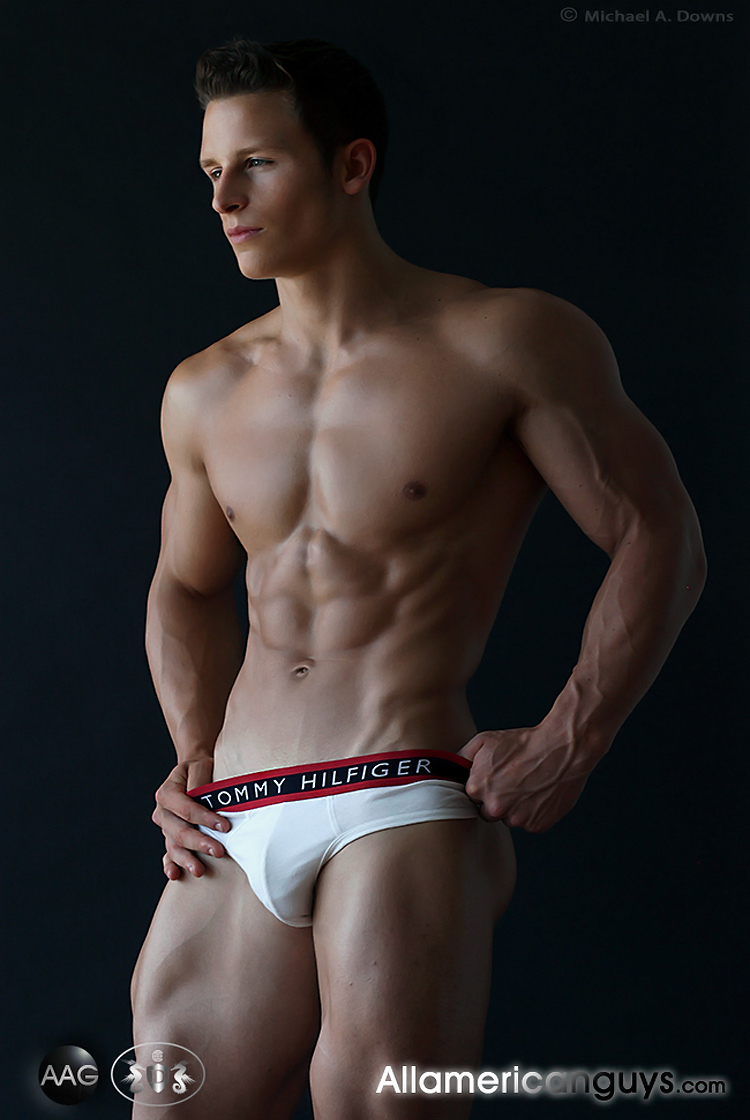 Tanner Wilson for All American Guys 6
