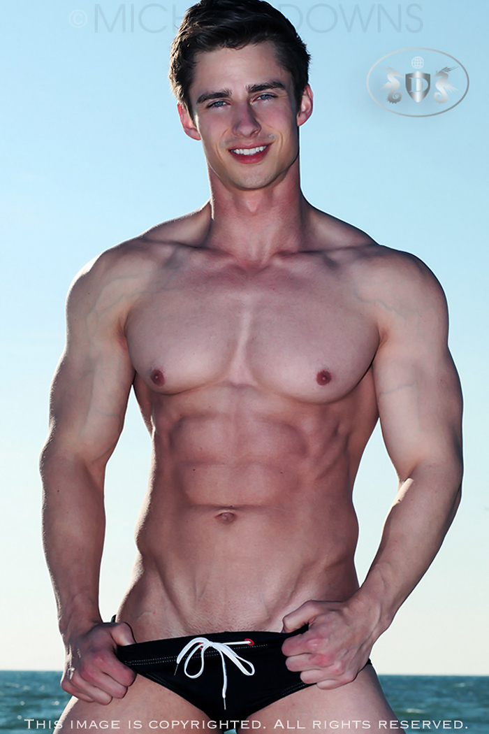 Tyson Dayley for All American Guys 3