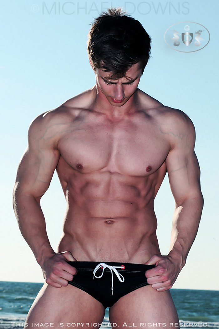 Tyson Dayley for All American Guys 4