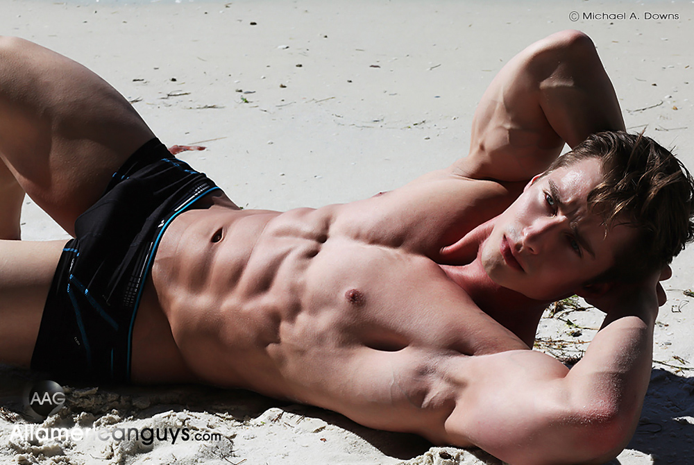 Tyson Dayley for All American Guys 6
