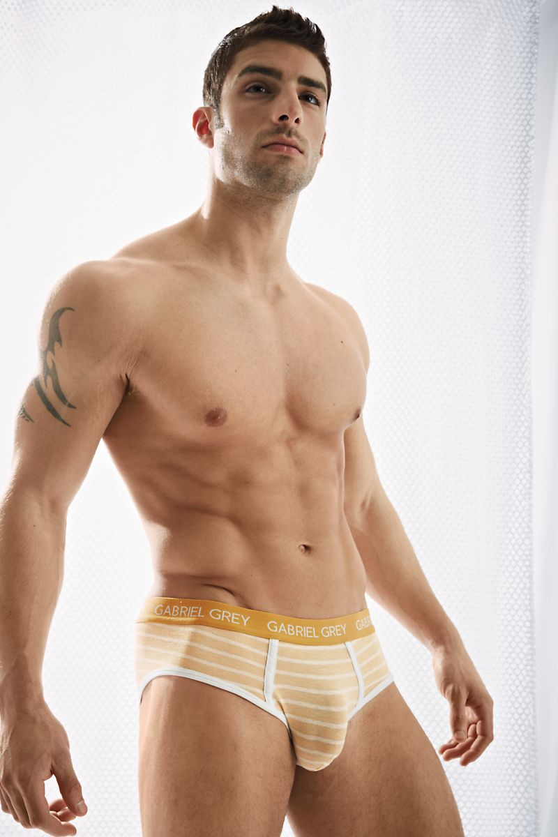 Adam Ayash for Undergear 2013 3