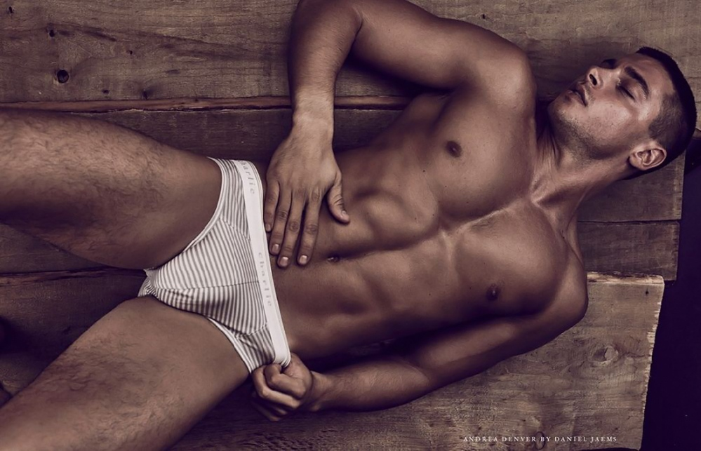 Andrea Denver by Daniel Jaems 11