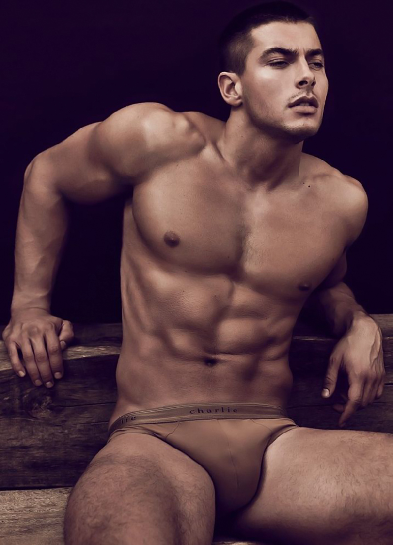 Andrea Denver by Daniel Jaems 12