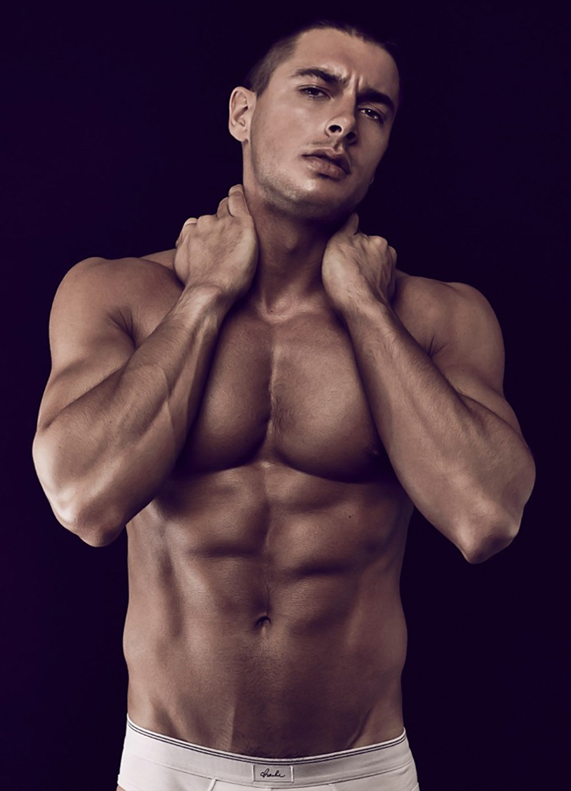Andrea Denver by Daniel Jaems 14