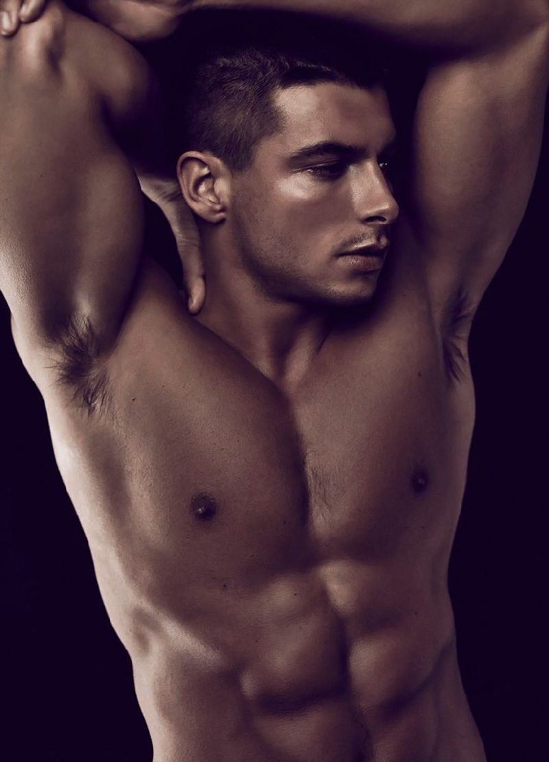 Andrea Denver by Daniel Jaems 18