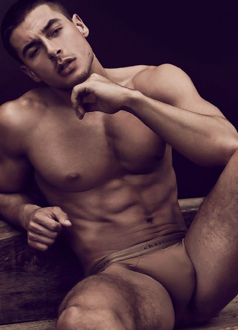 Andrea Denver by Daniel Jaems 2