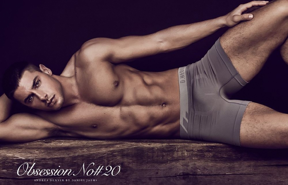 Andrea Denver by Daniel Jaems 20