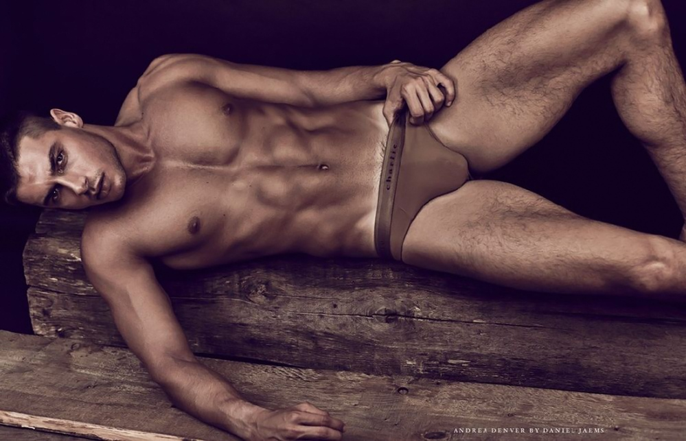 Andrea Denver by Daniel Jaems 8