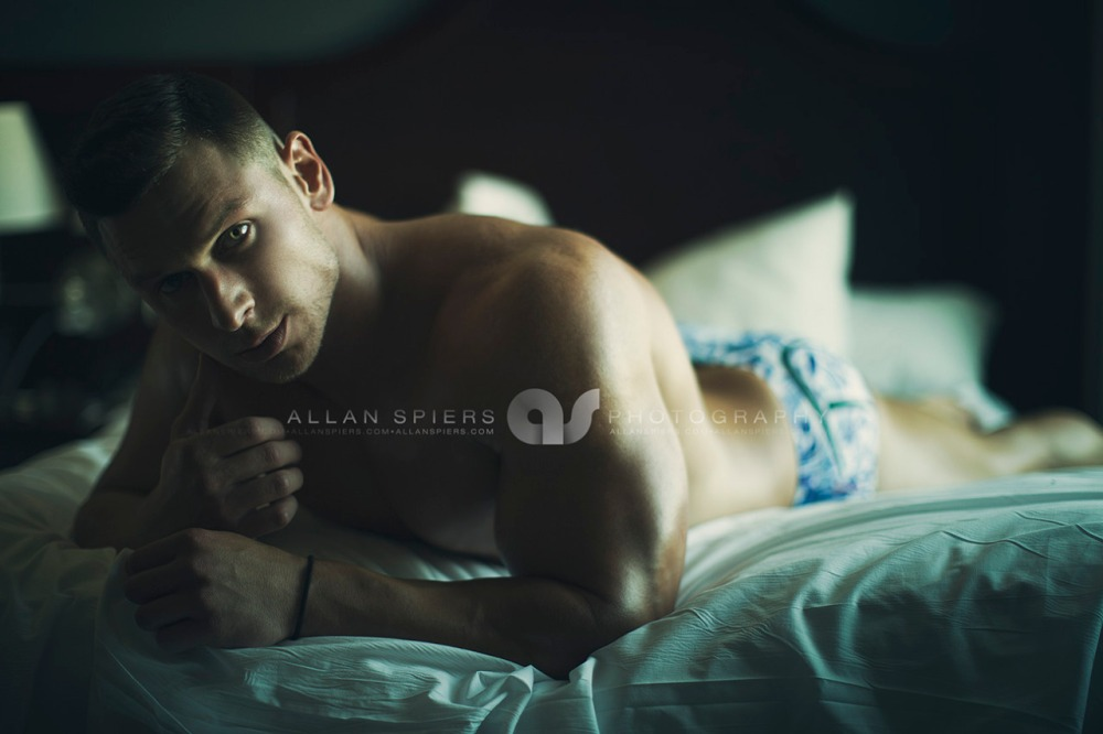 Chase Ketron by Allan Spiers 1
