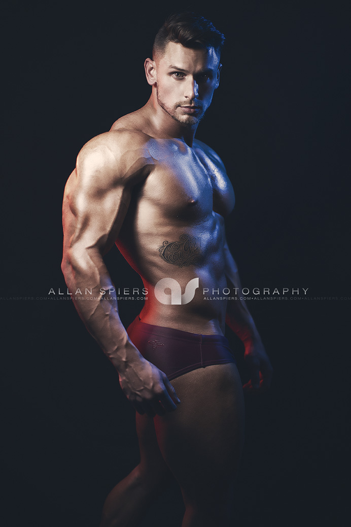 Chase Ketron by Allan Spiers 2
