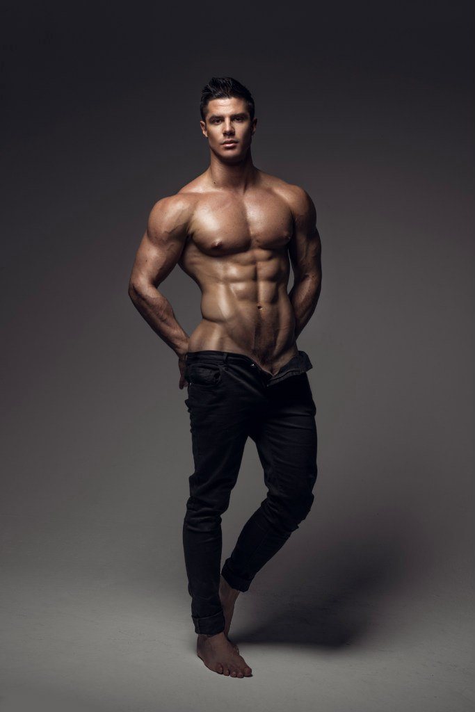 Dmitry Averyanov by Timur Mironov 1