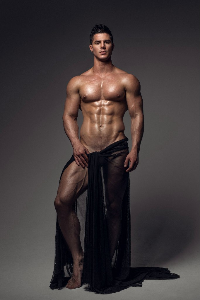 Dmitry Averyanov by Timur Mironov 5