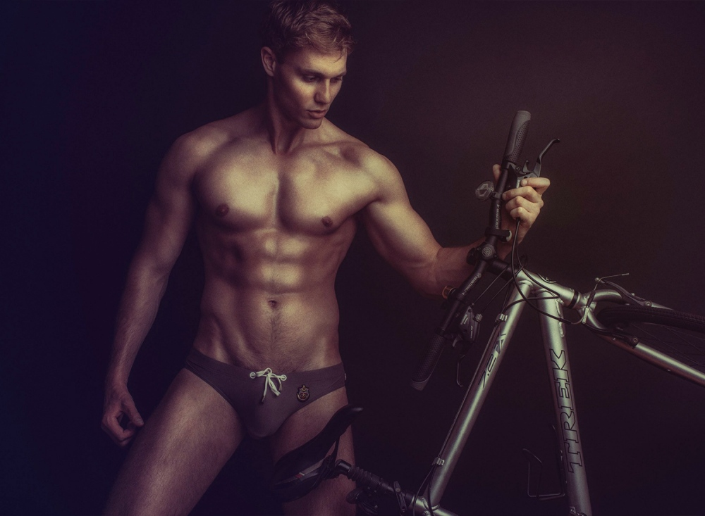 Laurent Marchand for Dominus Magazine 11