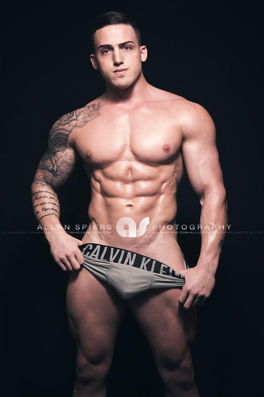 Mike Tiani by Allan Spiers 5
