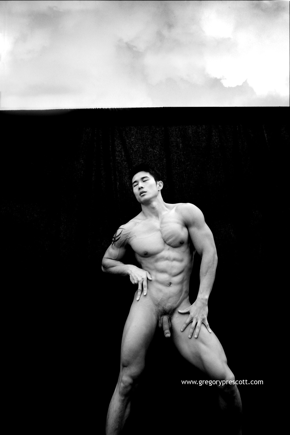Peter Le by Gregory Prescott 6