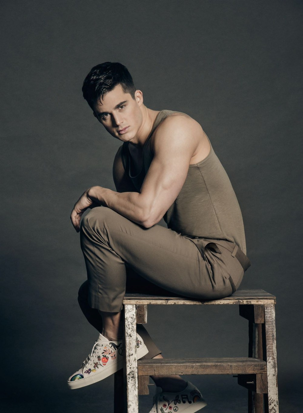 Pietro Boselli for Mega Man 2017 1